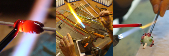 Lampworking Glass